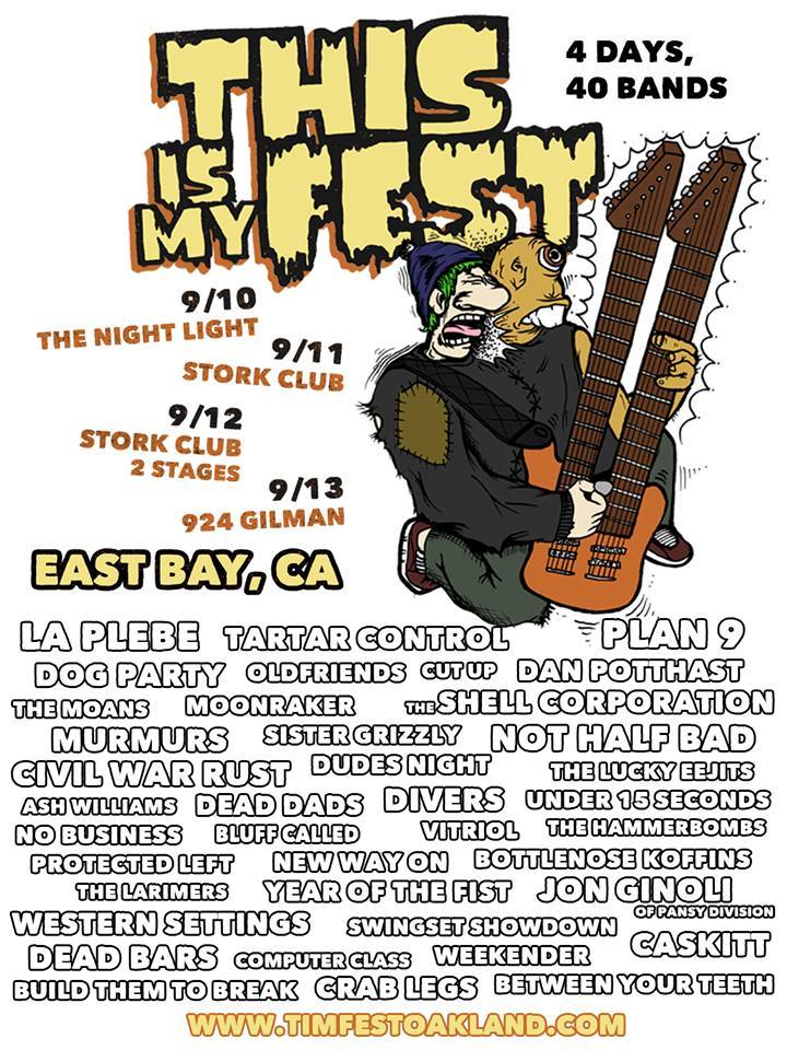 this is my fest 2015